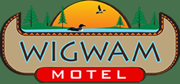 Wigwam Motel Logo